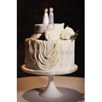 Торт свадебный на заказ - № 096