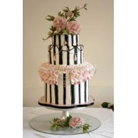 Торт свадебный на заказ - № 097