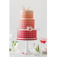 Торт свадебный на заказ - № 098