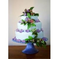 Торт свадебный на заказ - № 101