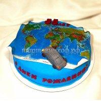 Торт для мужчин #132
