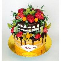 Фруктовые торты #40