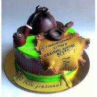 Торт для мужчин #123