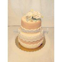Свадебный торт #79