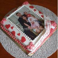 Фото торты #23
