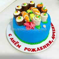 Торт для мужчин #142