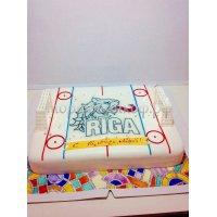 Торт для мужчин #143