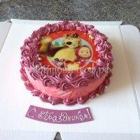 Фото торты #24