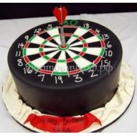 Заказать торт на день рождения - Дартц