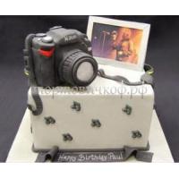 Торт на день рождения мужу - Фотограф