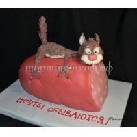 Заказать торт на день рождения мужу - Мечты сбываются