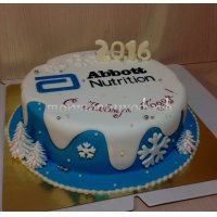 Торт для корпоратива #45
