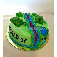 Детский торт #320