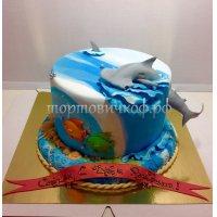 Торт для мужчин #148