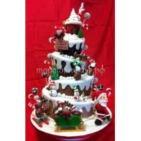 Торт Новый Год # 140
