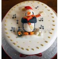 Торт Новый Год # 141