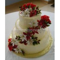 Торт Новый Год # 143