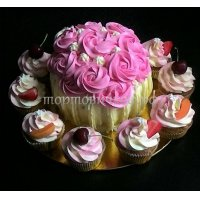 Свадебный торт #84