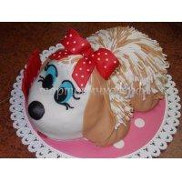 Детский торт #340