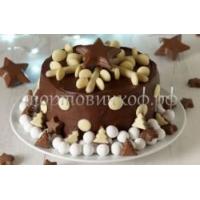 Торт Новый Год # 145