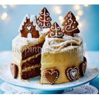 Торт Новый Год # 146