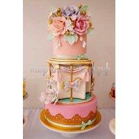 Свадебный торт #90