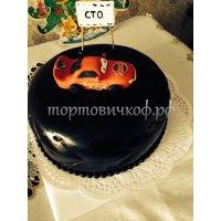 Торт для мужчин #157