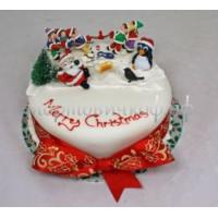 Торт Новый Год # 151