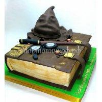 Детский торт #349
