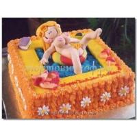Торт на заказ - Забава