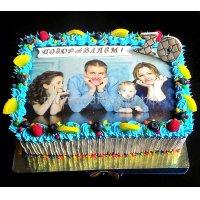 Фото торты #27