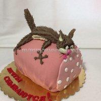 Торт для корпоратива #50