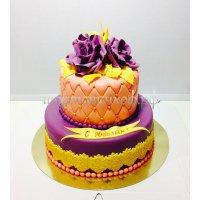 Торт для мужчин #162
