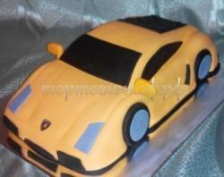 Заказать торт на день рождения - Лабаржини