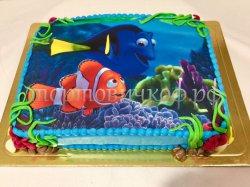 Фото торты #25